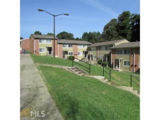 390 W Lake Avenue NW A9, Atlanta, GA 30318 (MLS #5778237) :: North Atlanta Home Team