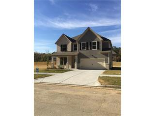 1722 Rochester Street, Lithia Springs, GA 30122 (MLS #5778418) :: North Atlanta Home Team