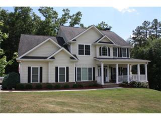 15 Old Stamp Mill Road, Dahlonega, GA 30533 (MLS #5778556) :: North Atlanta Home Team