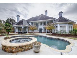 615 Elizabeth Oak Court, Alpharetta, GA 30004 (MLS #5778565) :: North Atlanta Home Team