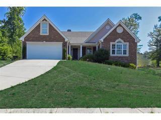 2134 Braswell Lane, Loganville, GA 30052 (MLS #5778574) :: North Atlanta Home Team