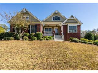 2038 Stone Pointe Drive NW, Kennesaw, GA 30152 (MLS #5778599) :: North Atlanta Home Team