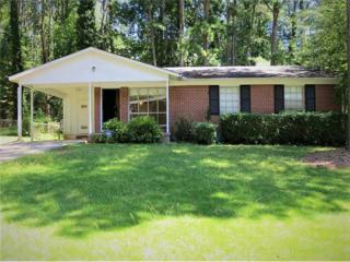 2936 Battle Forrest Drive, Decatur, GA 30034 (MLS #5778608) :: North Atlanta Home Team