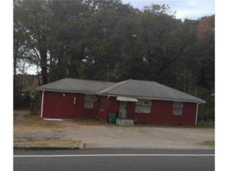 2469 Flat Shoals Road, Decatur, GA 30032 (MLS #5778641) :: North Atlanta Home Team