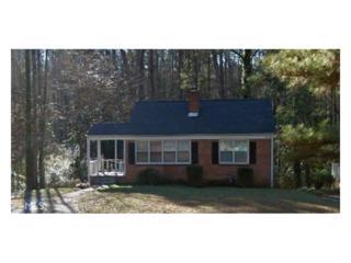 266 Whitaker Circle NW, Atlanta, GA 30314 (MLS #5778660) :: North Atlanta Home Team
