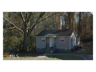 2340 Carver Drive NW, Atlanta, GA 30314 (MLS #5778673) :: North Atlanta Home Team