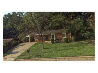 2535 Santa Barbara Drive NW, Atlanta, GA 30318 (MLS #5778676) :: North Atlanta Home Team