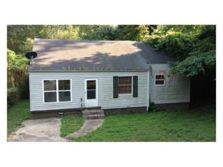 1758 Leslie Avenue SW, Atlanta, GA 30311 (MLS #5778682) :: North Atlanta Home Team