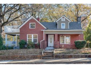 2750 Harris Street, East Point, GA 30344 (MLS #5778700) :: North Atlanta Home Team