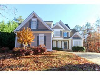 3865 Pinewood Court, Cumming, GA 30041 (MLS #5778723) :: North Atlanta Home Team