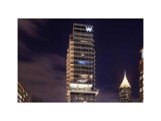 45 Ivan Allen Jr Boulevard #2403, Atlanta, GA 30308 (MLS #5778772) :: North Atlanta Home Team