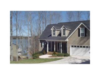 58 Longview Drive, Dawsonville, GA 30534 (MLS #5778789) :: North Atlanta Home Team