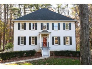 5096 Charlsie Drive, Marietta, GA 30068 (MLS #5778793) :: North Atlanta Home Team