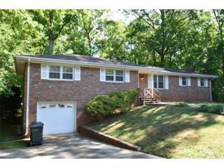 1327 Windburn Drive, Marietta, GA 30066 (MLS #5778812) :: North Atlanta Home Team