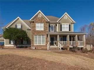 106 Twilight Overlook, Canton, GA 30114 (MLS #5779046) :: Path & Post Real Estate