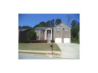 4773 Winstar Lane, Fairburn, GA 30213 (MLS #5779117) :: North Atlanta Home Team