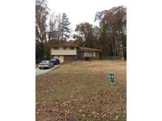 5445 Longmeadow Lane, College Park, GA 30349 (MLS #5779153) :: North Atlanta Home Team