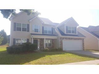 3502 Skyland Ridge Court, Loganville, GA 30052 (MLS #5779217) :: North Atlanta Home Team