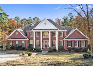 40 Johnson Road, Suwanee, GA 30024 (MLS #5779233) :: North Atlanta Home Team
