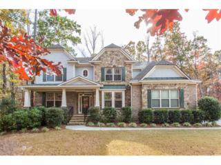 366 Julia Drive, Powder Springs, GA 30127 (MLS #5779301) :: North Atlanta Home Team