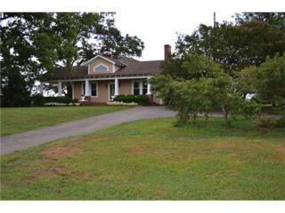 841 Hudson River Church Road, Danielsville, GA 30633 (MLS #5779325) :: North Atlanta Home Team
