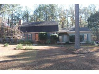 265 Hanover Drive, Bogart, GA 30622 (MLS #5779406) :: North Atlanta Home Team