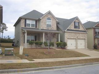 7214 Bedrock Circle, Lithonia, GA 30038 (MLS #5779472) :: North Atlanta Home Team