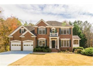 560 Hopewell Downs Drive, Alpharetta, GA 30004 (MLS #5779565) :: North Atlanta Home Team