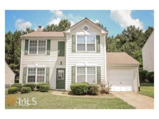 1122 Summerstone Trace, Austell, GA 30168 (MLS #5779650) :: North Atlanta Home Team