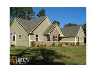 2150 Braswell Lane, Loganville, GA 30052 (MLS #5779674) :: North Atlanta Home Team