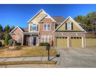 3443 Chastain Manor Way, Marietta, GA 30066 (MLS #5779714) :: North Atlanta Home Team