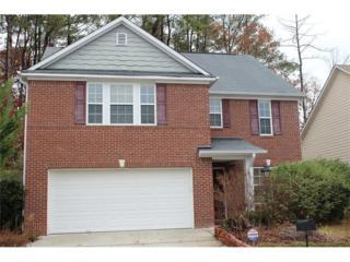 2722 Meadow Trace Drive, Grayson, GA 30017 (MLS #5779715) :: North Atlanta Home Team