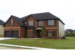 8101 Powhatton Course, Mcdonough, GA 30253 (MLS #5779829) :: North Atlanta Home Team