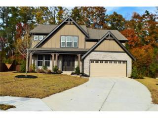 2483 Sinclair Trace, Powder Springs, GA 30127 (MLS #5779951) :: North Atlanta Home Team