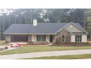 105 Briar Rose Boulevard, Jefferson, GA 30549 (MLS #5779969) :: North Atlanta Home Team