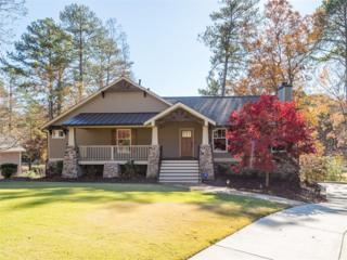 833 Muirfield Trail, Marietta, GA 30068 (MLS #5780016) :: North Atlanta Home Team