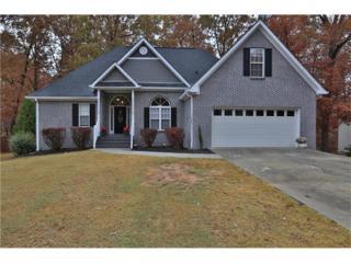 1525 Hunters Hollow, Monroe, GA 30655 (MLS #5780021) :: North Atlanta Home Team