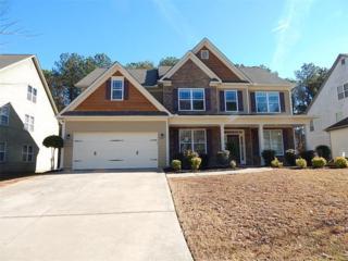 2755 Adams Landing Way, Powder Springs, GA 30127 (MLS #5780223) :: North Atlanta Home Team