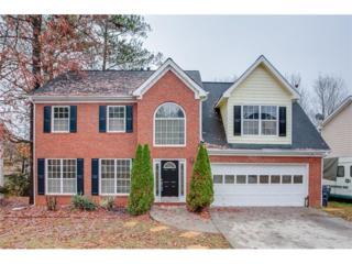 1355 Ox Bridge Way, Lawrenceville, GA 30043 (MLS #5780319) :: North Atlanta Home Team