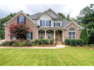 4699 Tugalo Trail, Douglasville, GA 30135 (MLS #5780499) :: North Atlanta Home Team