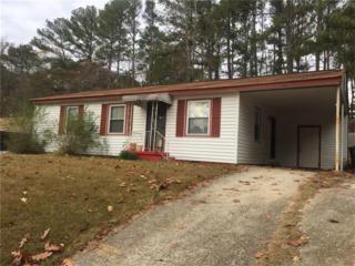 3633 Bunker Hill Drive SW, Atlanta, GA 30331 (MLS #5780578) :: North Atlanta Home Team