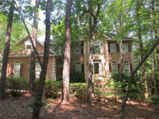 271 River Lane SW, Rome, GA 30165 (MLS #5780679) :: North Atlanta Home Team