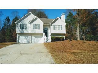 44 Riverbend Trail, Douglasville, GA 30134 (MLS #5780793) :: North Atlanta Home Team