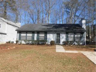 951 Hemingway Road, Stone Mountain, GA 30088 (MLS #5780921) :: North Atlanta Home Team