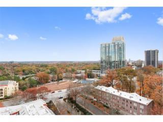 2828 Peachtree Road #1402, Atlanta, GA 30305 (MLS #5781185) :: North Atlanta Home Team