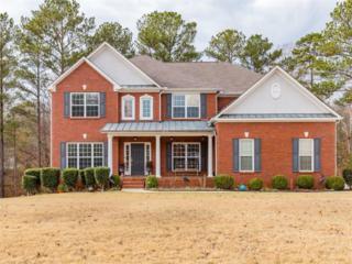 4519 Red Tail Drive, Lithonia, GA 30038 (MLS #5781209) :: North Atlanta Home Team