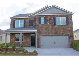 8353 Regent Street, Jonesboro, GA 30238 (MLS #5781319) :: North Atlanta Home Team