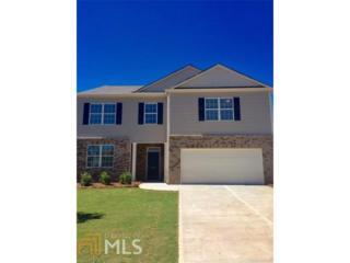 8360 Regent Street, Jonesboro, GA 30238 (MLS #5781322) :: North Atlanta Home Team