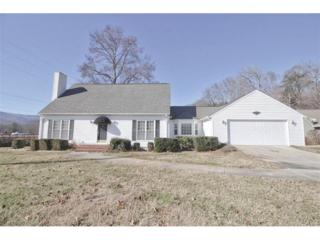 475 Rolling Acres Road, Hiawassee, GA 30546 (MLS #5781369) :: North Atlanta Home Team