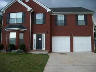 3755 Sidda Way, Douglasville, GA 30135 (MLS #5781405) :: North Atlanta Home Team